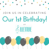 BlueTimbre Turns One!