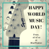 Happy World Music Day!