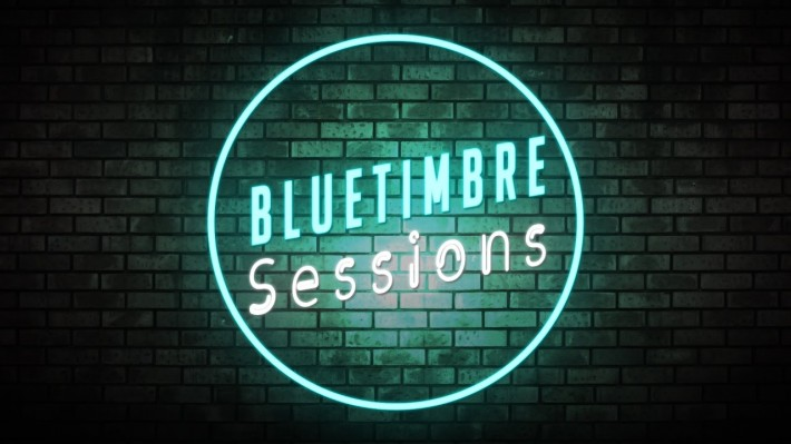 BlueTimbre Sessions S01E01 with Unofficial: Roulette