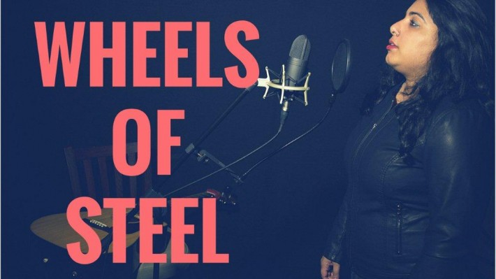Wheels of Steel – theme song for Popular Rally by BlueTimbre