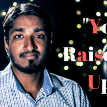 You Raise Me Up (Cover)   Kenneth Ashish