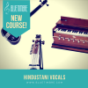 Hindustani Vocals Courses at BlueTimbre Music!